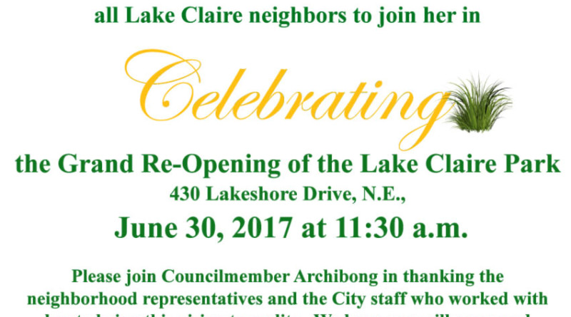 Lake-Claire-Park-Flyer